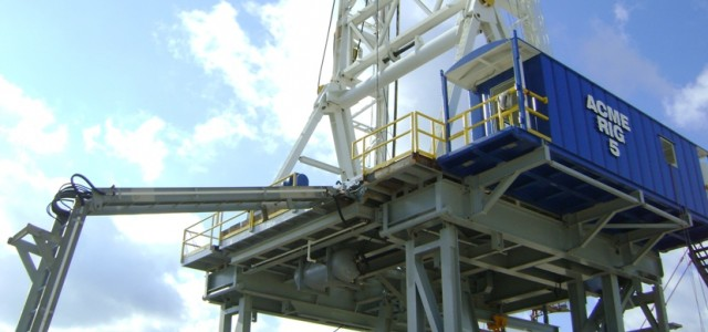 Acme Energy Rig 5 started operating in Delta state first quarter 2012.   After completing operations the rig was moved to Rivers state in the first quarter of 2013 and has been continually operating for the...